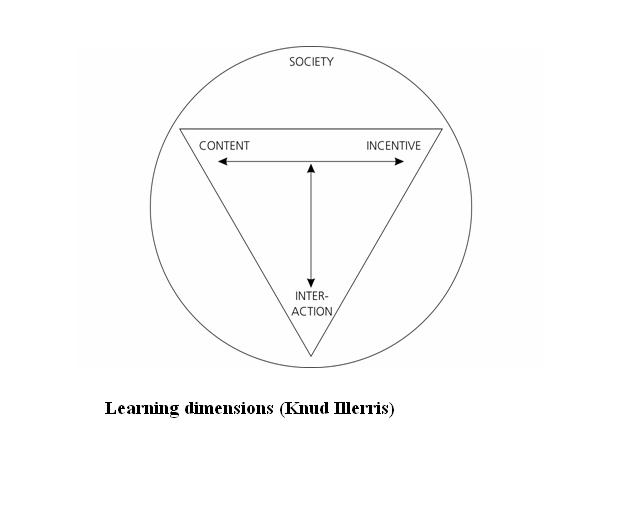 Book Review: Illeris, K. (2007). How We Learn: Learning ...