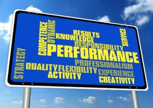 Performance in organisaties