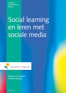 Boek social learning