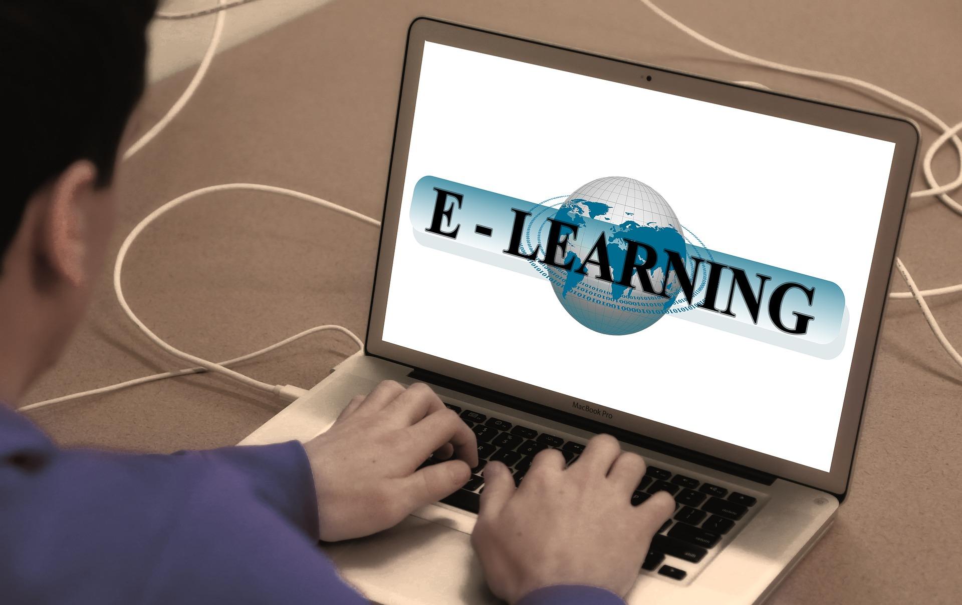Online leren leer eerst hoe je jezelf kunt motiveren over leren en ict - Hoe je je desktop kunt verfraaien ...