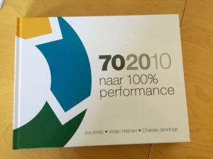 702010. Naar 100% performance