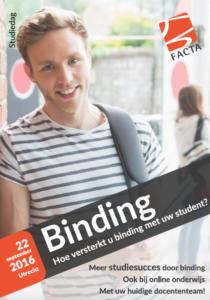 Studiedag Binding
