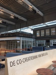 Auditorium StLucas Eindhoven