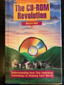 CD Rom revolution