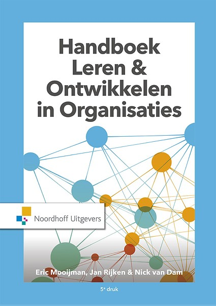 Handboek Leren en Ontwikkelen in organisaties