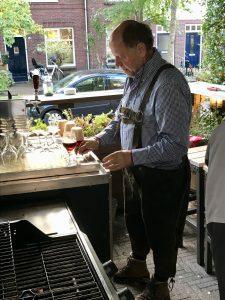 Cafe Jos bokbier