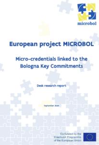 MICROBOL Desk Research Report